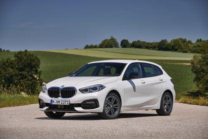2019 BMW 118d ( F40 ) Sportline 25