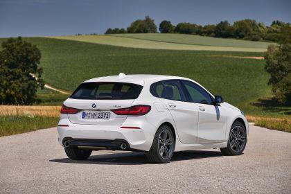 2019 BMW 118d ( F40 ) Sportline 27
