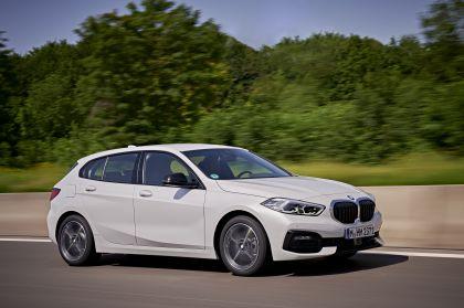 2019 BMW 118d ( F40 ) Sportline 29