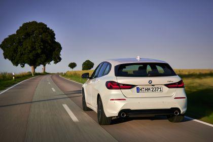 2019 BMW 118d ( F40 ) Sportline 35
