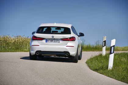 2019 BMW 118d ( F40 ) Sportline 38