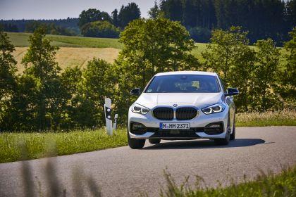 2019 BMW 118d ( F40 ) Sportline 39