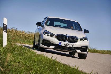 2019 BMW 118d ( F40 ) Sportline 40