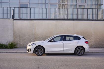 2019 BMW 118d ( F40 ) Sportline 41