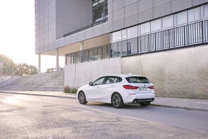 2019 BMW 118d ( F40 ) Sportline 42