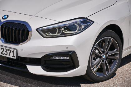 2019 BMW 118d ( F40 ) Sportline 44