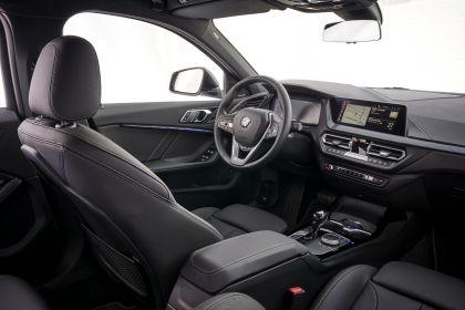 2019 BMW 118d ( F40 ) Sportline 52