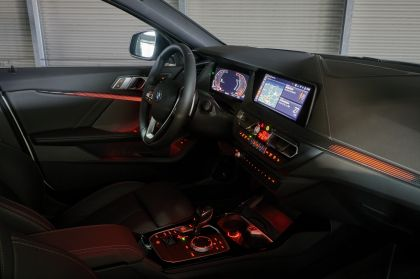 2019 BMW 118d ( F40 ) Sportline 61