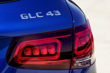 2020 Mercedes-AMG GLC 43 4Matic 13