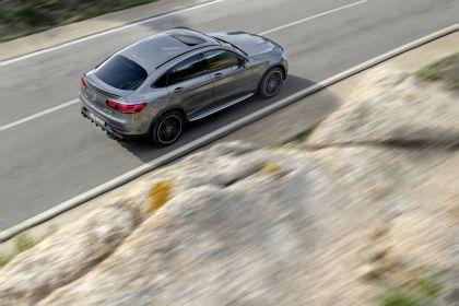 2020 Mercedes-AMG GLC 43 4Matic coupé 15