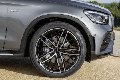 2020 Mercedes-AMG GLC 43 4Matic coupé 21