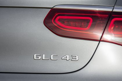 2020 Mercedes-AMG GLC 43 4Matic coupé 23