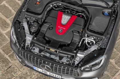 2020 Mercedes-AMG GLC 43 4Matic coupé 24