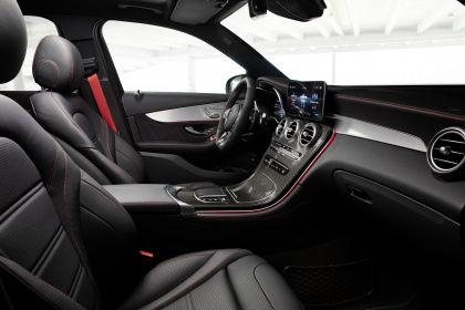 2020 Mercedes-AMG GLC 43 4Matic coupé 26