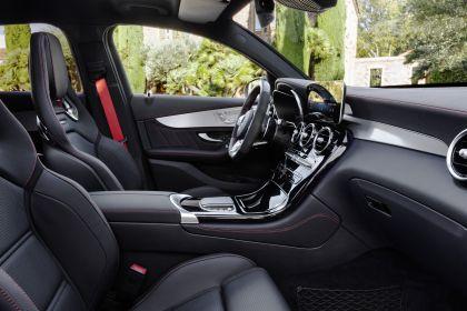 2020 Mercedes-AMG GLC 43 4Matic coupé 28