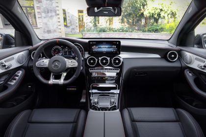 2020 Mercedes-AMG GLC 43 4Matic coupé 29