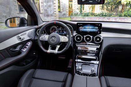 2020 Mercedes-AMG GLC 43 4Matic coupé 30
