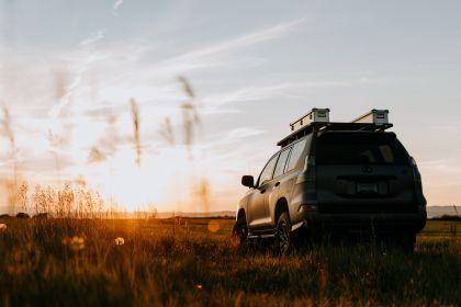 2019 Lexus GXOR concept 24
