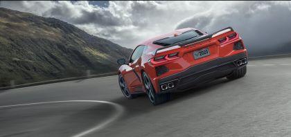 2020 Chevrolet Corvette ( C8 ) Stingray 5