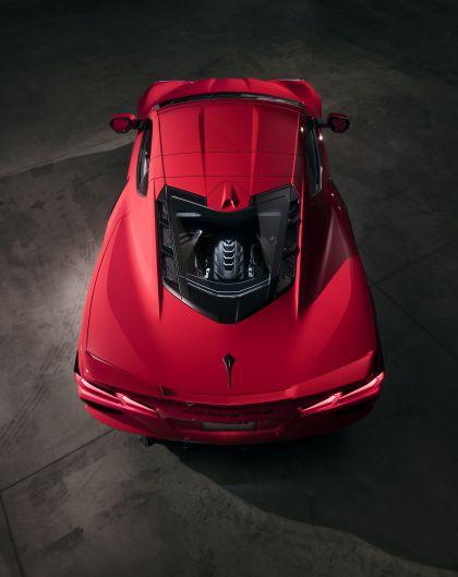 2020 Chevrolet Corvette ( C8 ) Stingray 18