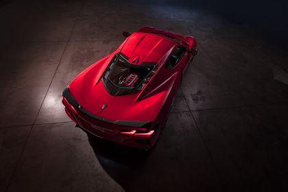 2020 Chevrolet Corvette ( C8 ) Stingray 25