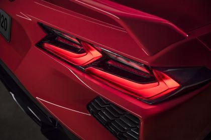 2020 Chevrolet Corvette ( C8 ) Stingray 27