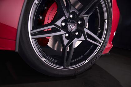2020 Chevrolet Corvette ( C8 ) Stingray 29