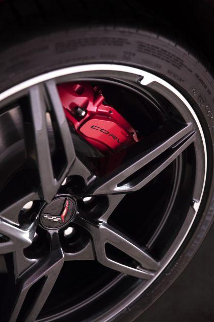 2020 Chevrolet Corvette ( C8 ) Stingray 30