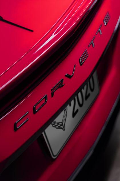 2020 Chevrolet Corvette ( C8 ) Stingray 31
