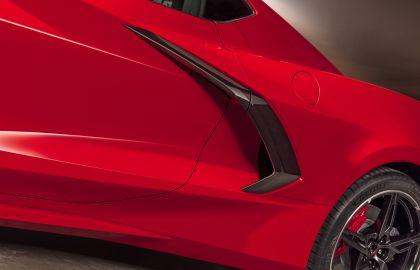 2020 Chevrolet Corvette ( C8 ) Stingray 32