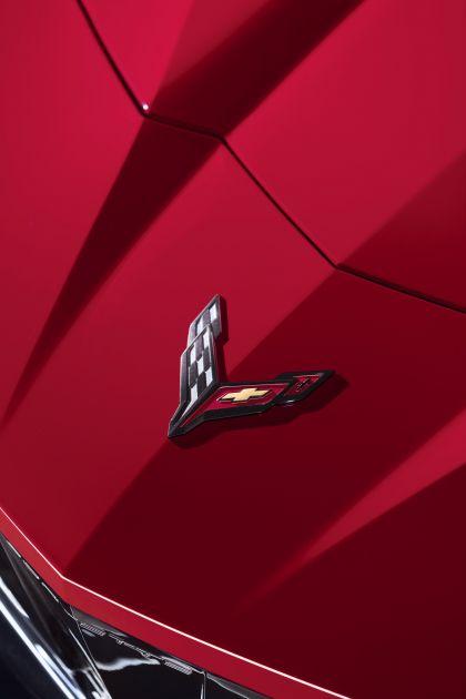 2020 Chevrolet Corvette ( C8 ) Stingray 34