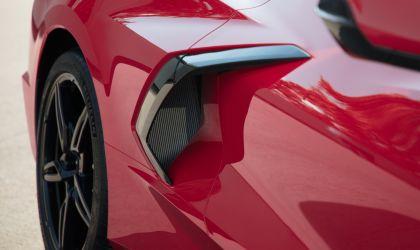 2020 Chevrolet Corvette ( C8 ) Stingray 35