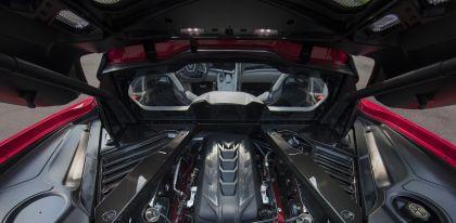 2020 Chevrolet Corvette ( C8 ) Stingray 36