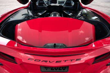 2020 Chevrolet Corvette ( C8 ) Stingray 38