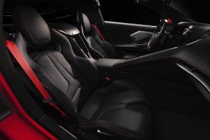 2020 Chevrolet Corvette ( C8 ) Stingray 40