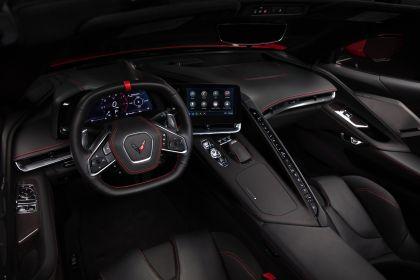2020 Chevrolet Corvette ( C8 ) Stingray 43