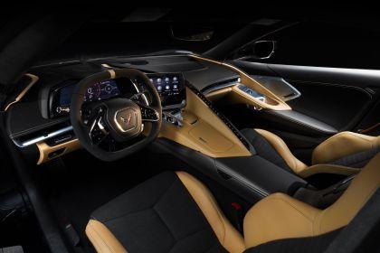 2020 Chevrolet Corvette ( C8 ) Stingray 49