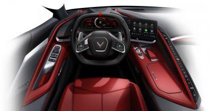 2020 Chevrolet Corvette ( C8 ) Stingray 59