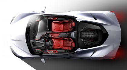 2020 Chevrolet Corvette ( C8 ) Stingray 60