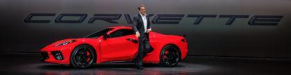 2020 Chevrolet Corvette ( C8 ) Stingray 70