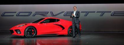 2020 Chevrolet Corvette ( C8 ) Stingray 71