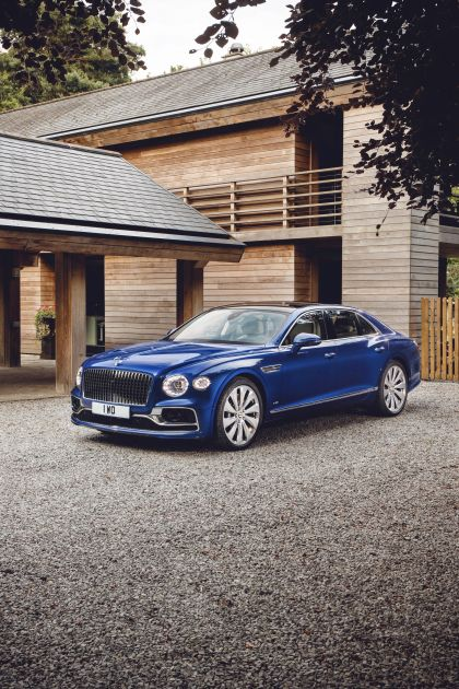 2019 Bentley Flying Spur first edition 2