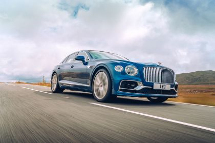 2019 Bentley Flying Spur first edition 4