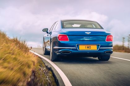 2019 Bentley Flying Spur first edition 5