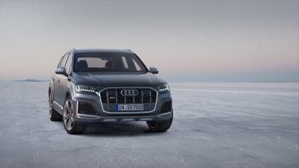 2019 Audi SQ7 TDI 1