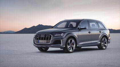 2019 Audi SQ7 TDI 4