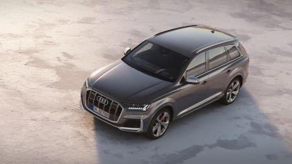 2019 Audi SQ7 TDI 5
