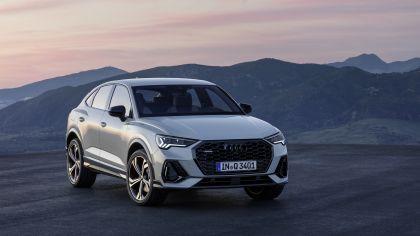 2019 Audi Q3 Sportback 4