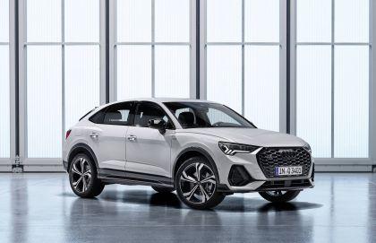 2019 Audi Q3 Sportback 14