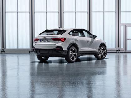 2019 Audi Q3 Sportback 16